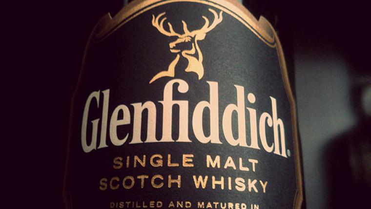 Der Glenfiddich 12 Jahre gehört zu den meistverkauften Single Malts der Welt. (Foto: Malt Whisky)