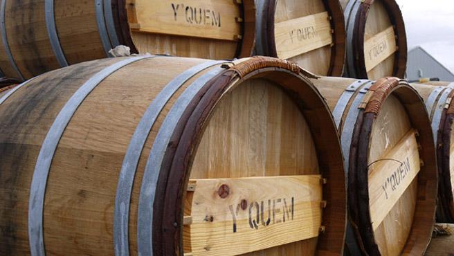 Bereit für schottischen Whisky: Französische Weinfässer. (Foto: Malt Whisky)