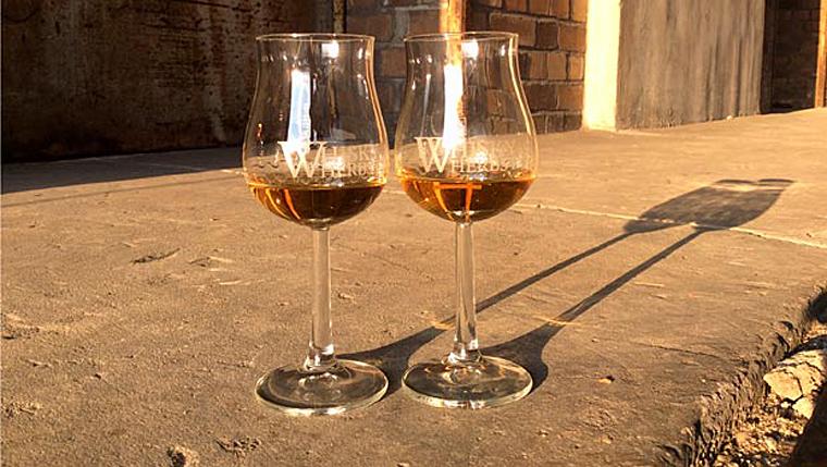 Beim Whiskyherbst in Berlin konnten wir den raren Hibiki 12 Jahre verkosten (Foto: Malt Whisky)