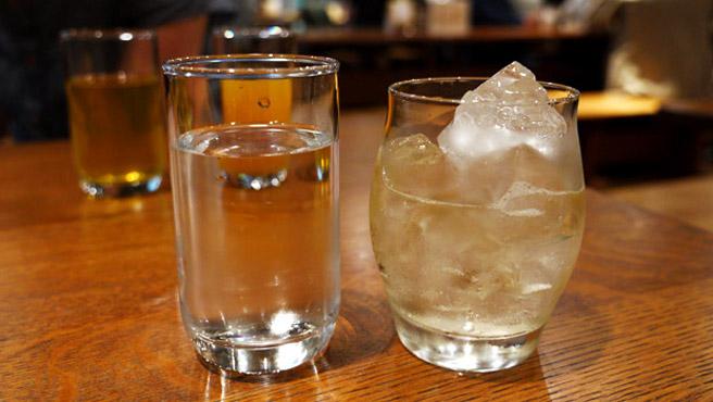 Whisky mit Eisberg: Dieser Single Malt wurde gründlich gefrostet. (Foto: Malt Whisky)