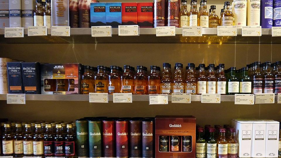 whisky marken aus aller welt 200 klassische whiskysorten