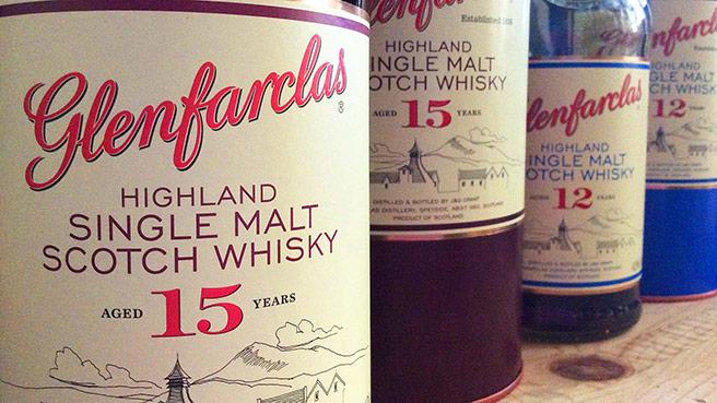 Der Glenfarclas 15 Jahre gehört zu den spannendsten Highland-Whiskys unter 50 Euro. (Foto: Malt Whisky)