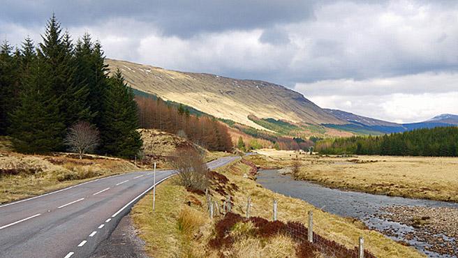 Gehören (noch) zur EU: Schottische Highlands (Foto: Malt Whisky)