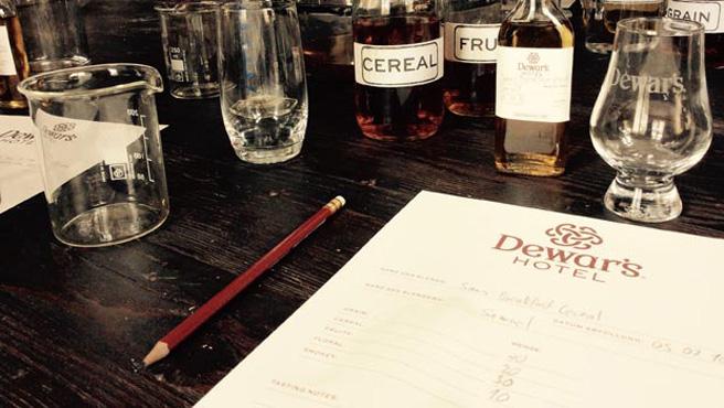 Das Whisky-Werk ist Vollbracht: Der Breakfast Cereal. (Foto: Malt Whisky)