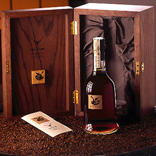 Dalmore 62 Jahre in Holzbox - Foto: The Dalmore