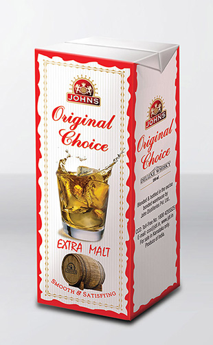 Original Choice Whisky