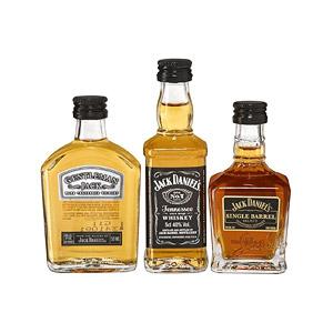 Jack Daniel's Marken (Foto: Hersteller)