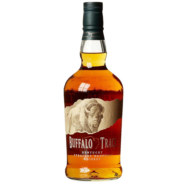 Bourbon mit Büffel: Buffalo Trace. (Foto: Amazon)