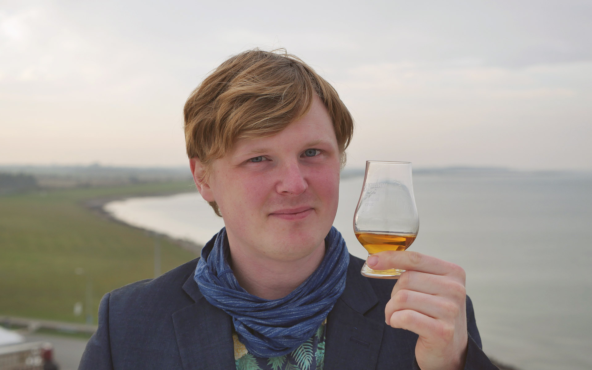 Productomschrijving Riedel Vinum Single Malt whiskyglas - 2 stuks