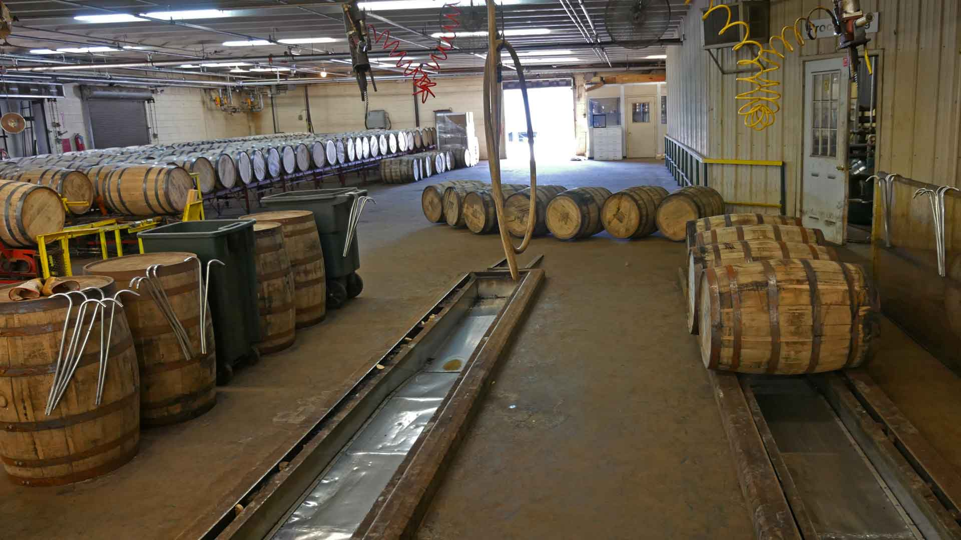 Die Preise beim Kauf eines Whiskyfasses variieren von Destillerie zu Destillerie. Ein großer Teil der Kosten entsteht durch die Steuern. (Foto: Malt Whisky)