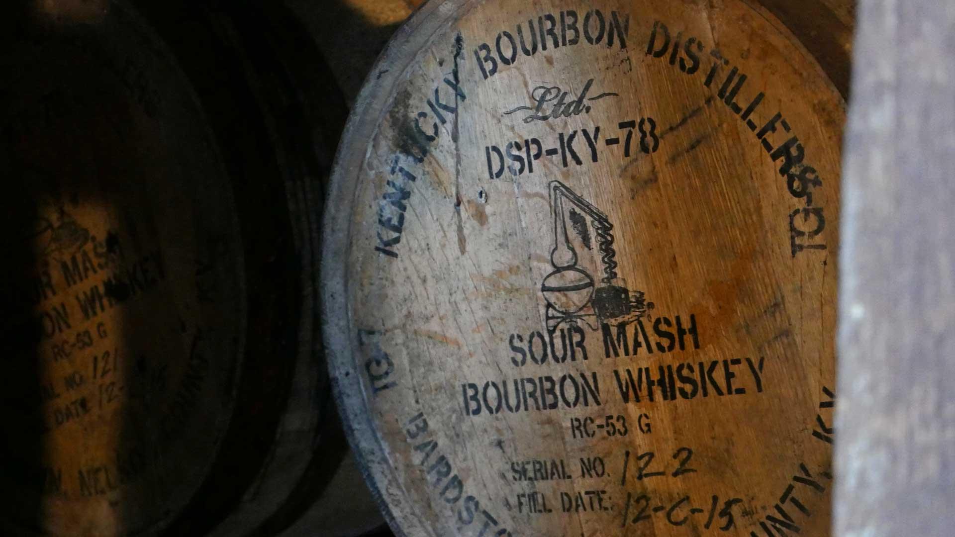 Bei der Herstellung von schottischem Whisky werden hauptsächlich Ex-Bourbon-Barrels verwendet. (Foto: Malt Whisky)